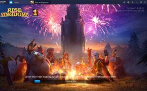 Automate Repetitive Moves in Rise of Kingdoms on PC with BlueStacks Macros