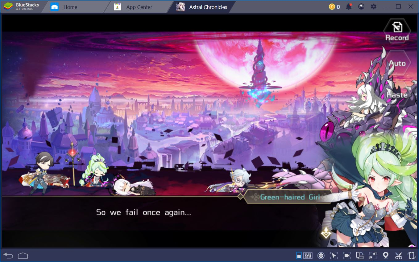 BlueStacks Features: Masterful Gameplay with Multi-Instance Sync