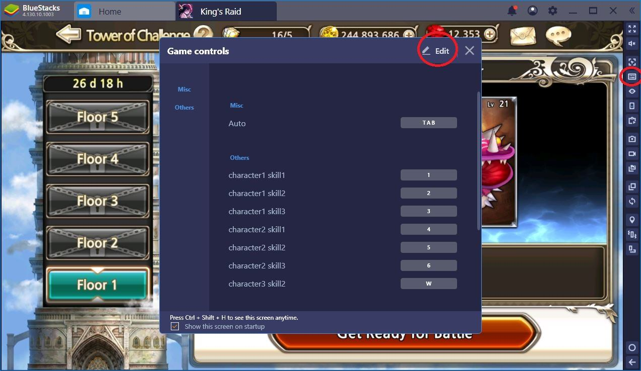 BlueStacks Features: Make The Next Level Play With BlueStacks' Script Feature