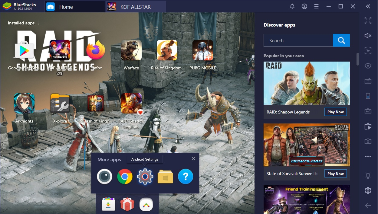 All You Need to Know About BlueStacks 4