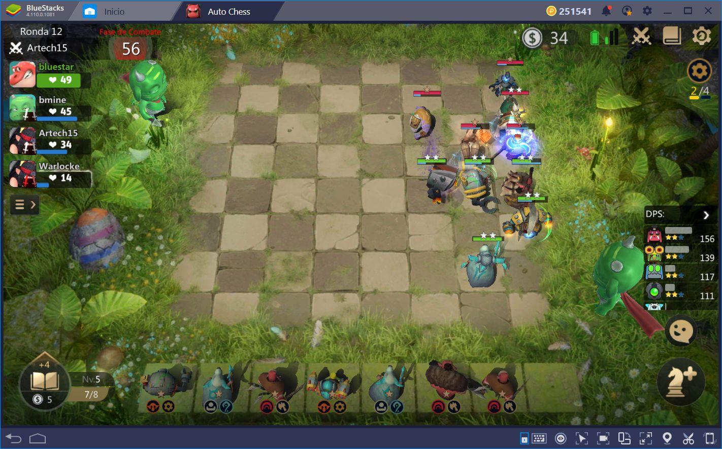 Cómo Grabar tus Mejores Momentos de Juego con BlueStacks