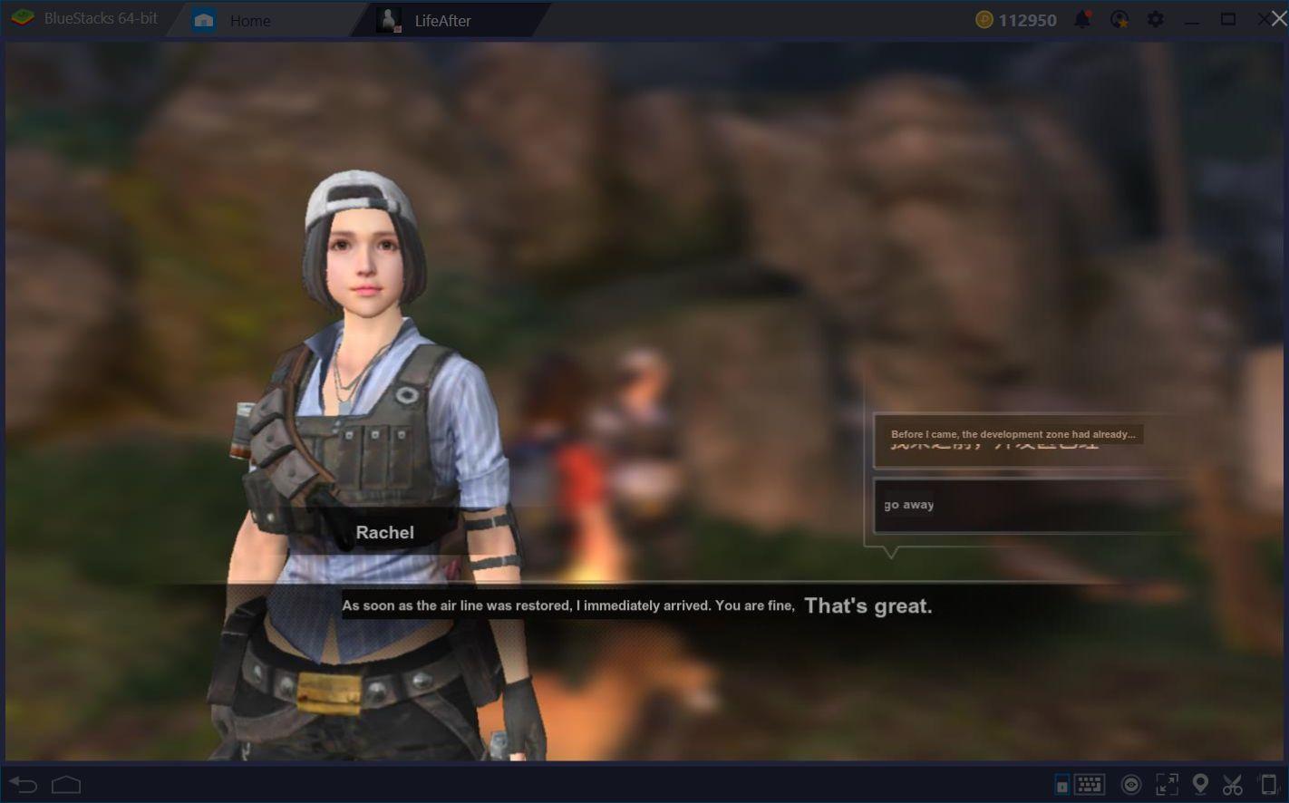 BlueStacks Presenta el Traductor en Tiempo Real: Disfruta de Todos tus Juegos en tu Lenguaje Local