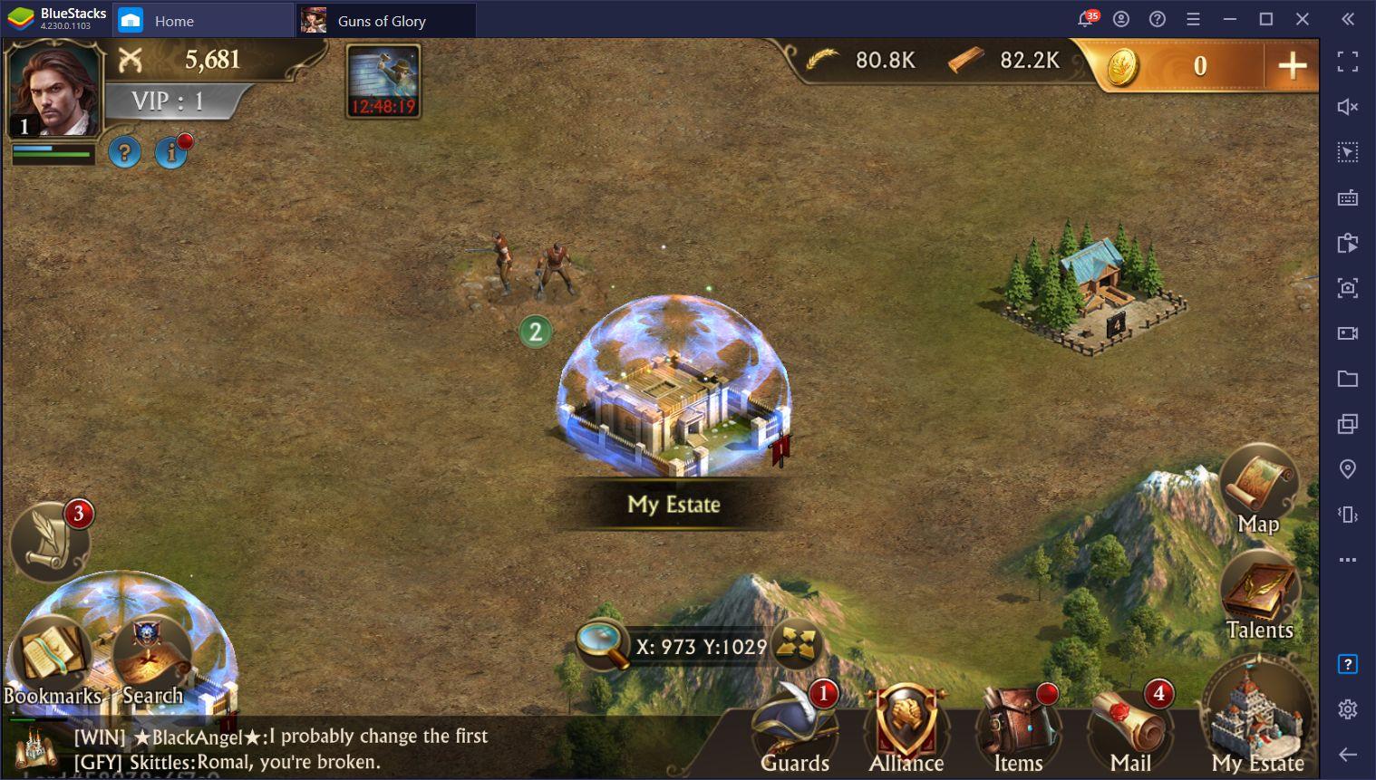 BlueStacks Eco Mode image 3