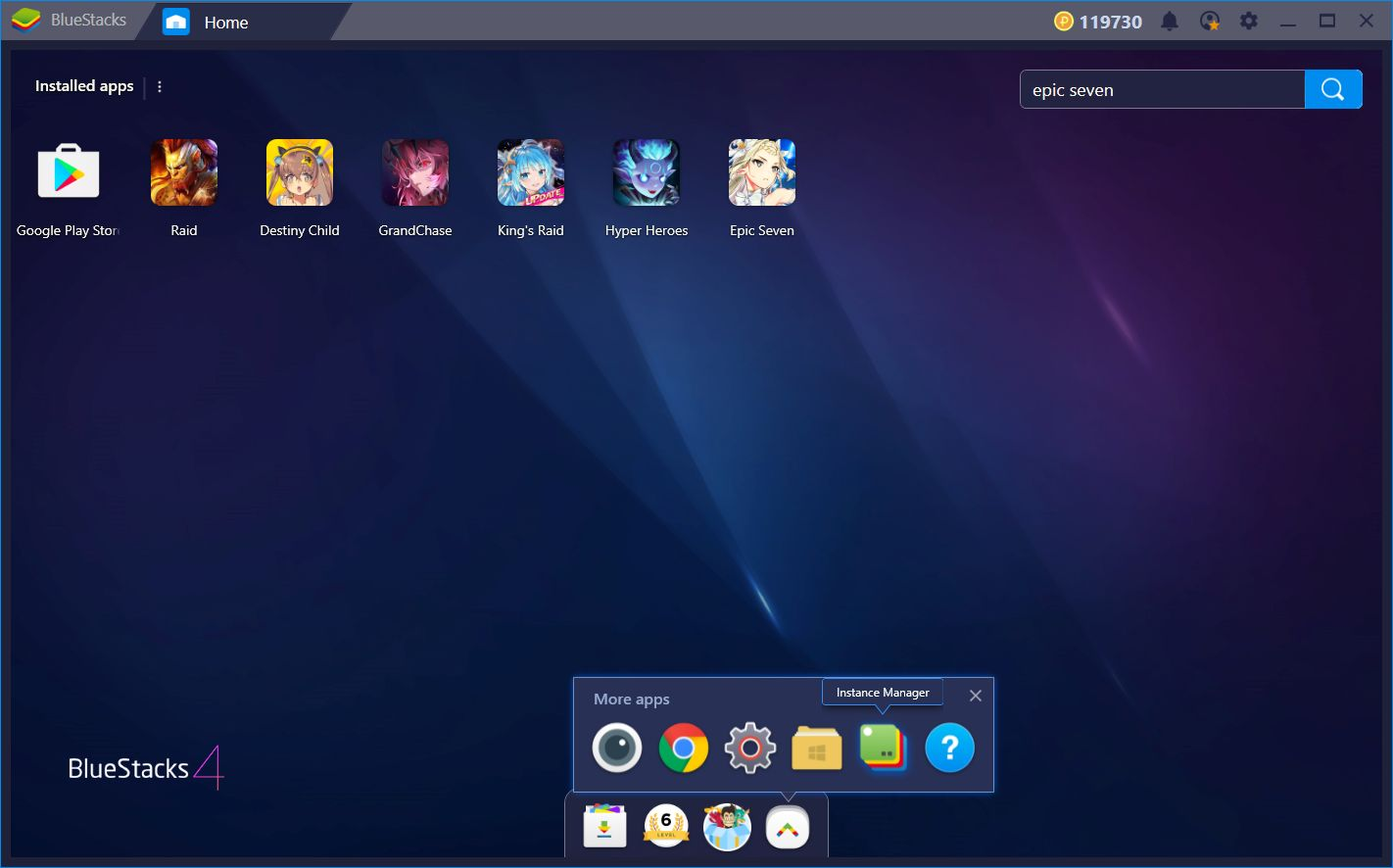 Rerolling with BlueStacks—How to Unlock Awesome Characters Early On