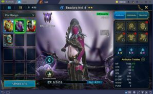 Rerolling with BlueStacks—How to Unlock Awesome Characters Early On in Gacha Games