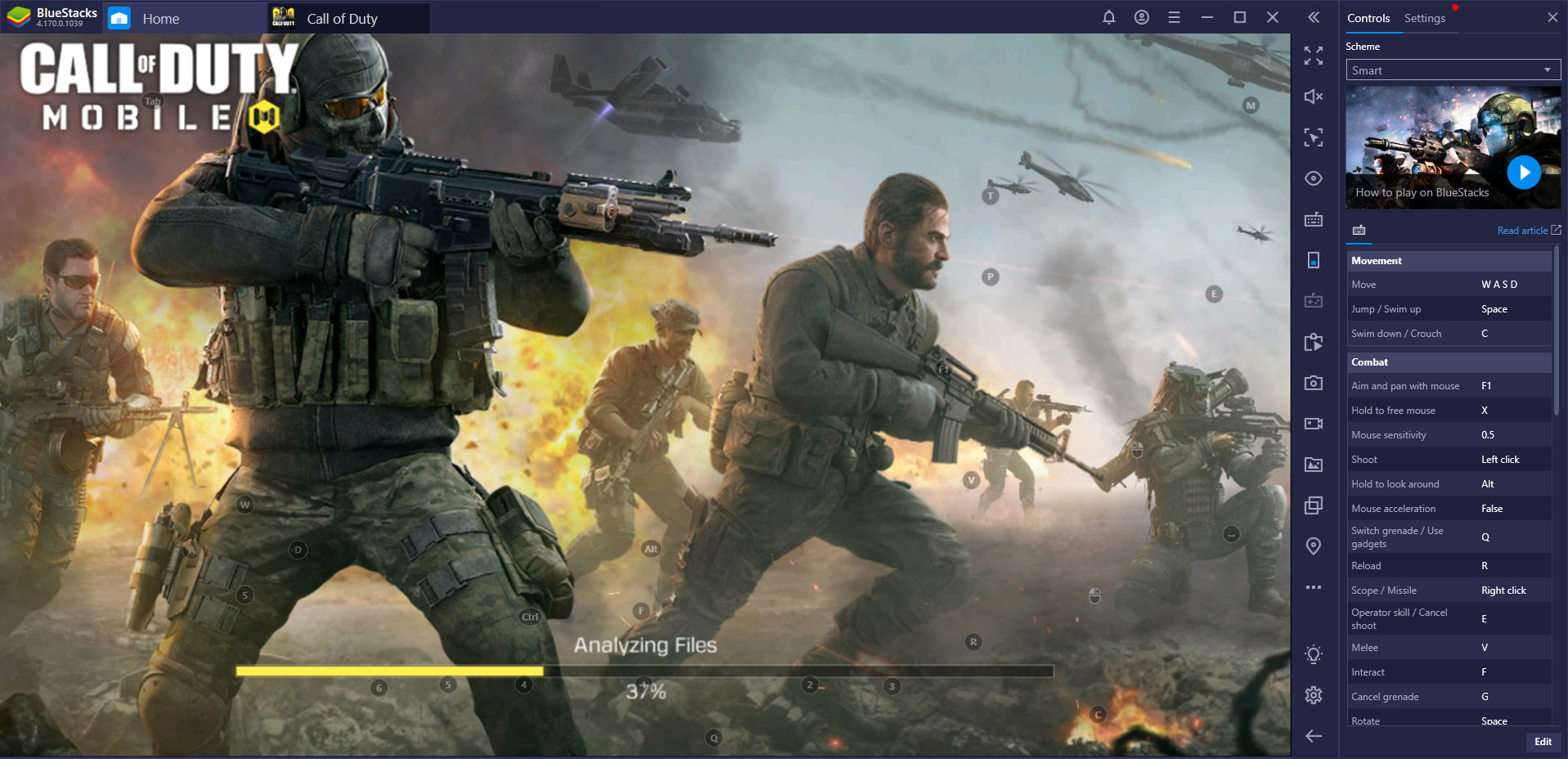 Latest in BlueStacks 4.150: Game Guide - Your Gaming Wingman for Life