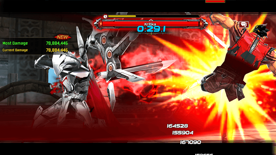Играй Kritika: Белые Рыцари На ПК 8