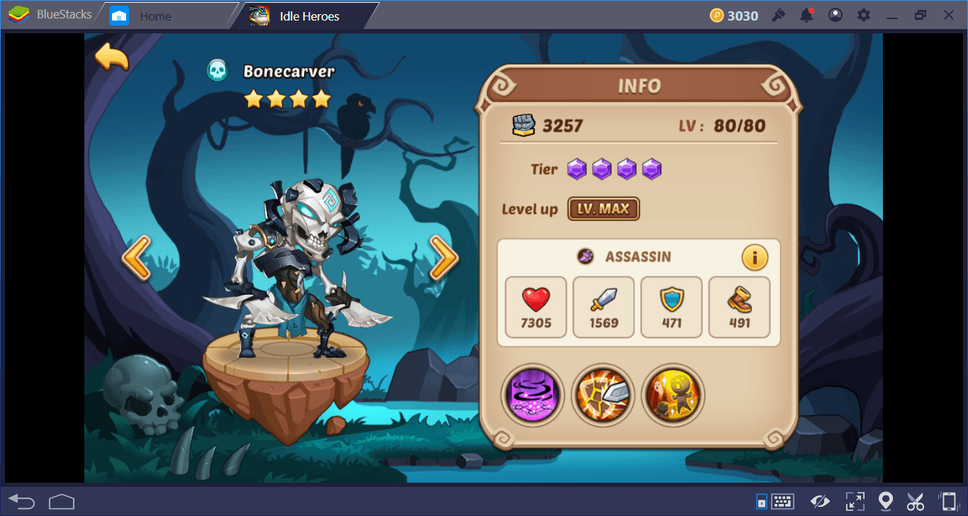 Idle Heroes on PC: A Comprehensive Guide to Heroes