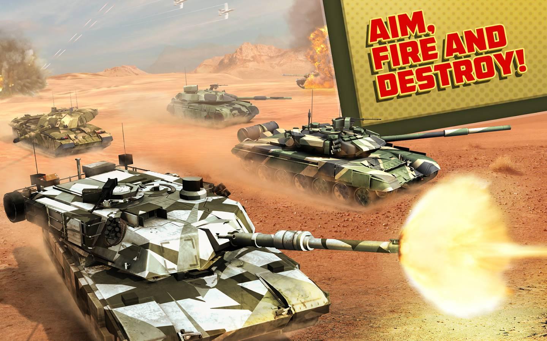 Boom-Tanks