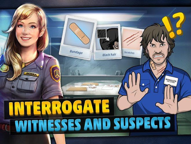 إلعب Criminal Case on PC 11