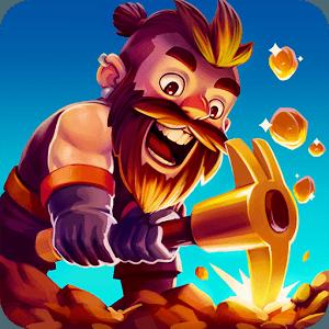 Играй Mine Quest 2 На ПК 1