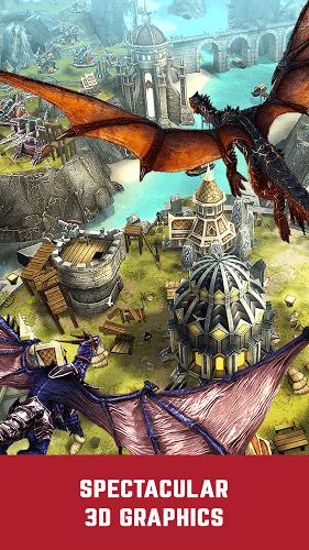 Play War Dragons on PC 7