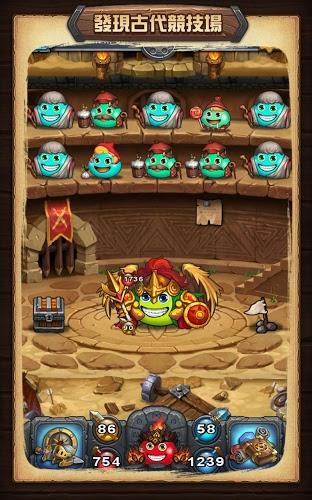 暢玩 Gumballs & Dungeons PC版 7