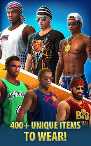 Play Basketball Stars on PC 14