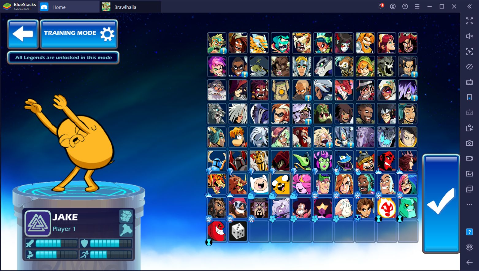 Beginner's Guide for Brawlhalla – Introduction to the Basic Mechanics and Fundamentals