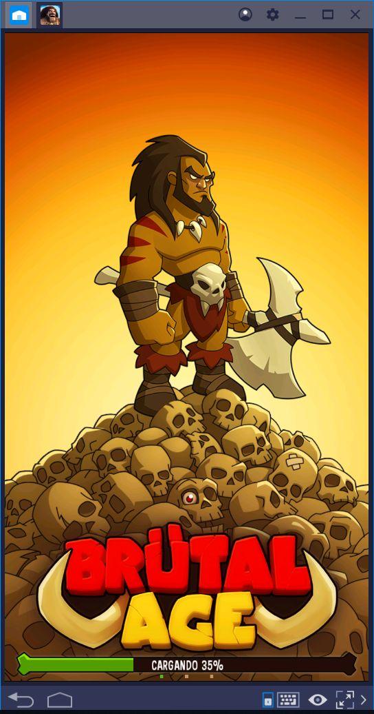 Trucos y Consejos Para Brutal Age: Horde Invasion—¡Afila tus Espadas y Prepara tus Tropas!