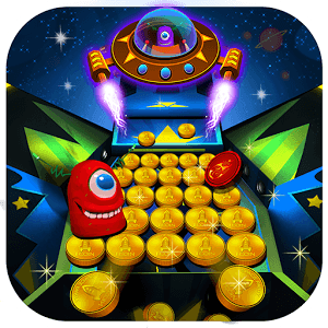 Play Coin Stars: Slots Pusher on PC 1