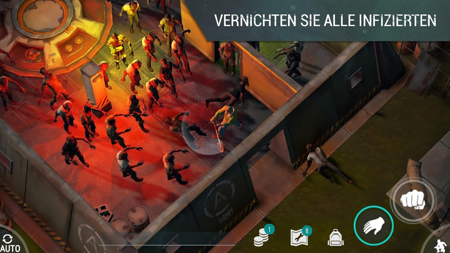 Spiele Last Day on Earth: Survival auf PC 6