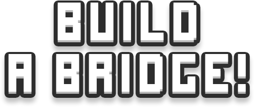 Играй Build a Bridge На ПК