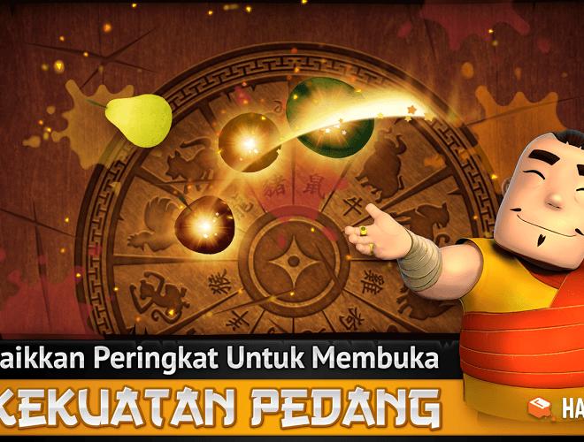 Main Fruit Ninja Free on pc 7