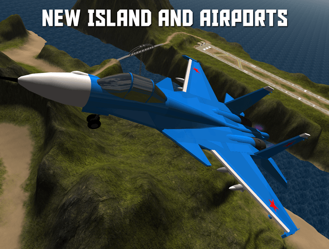 Play SimplePlanes on PC 6