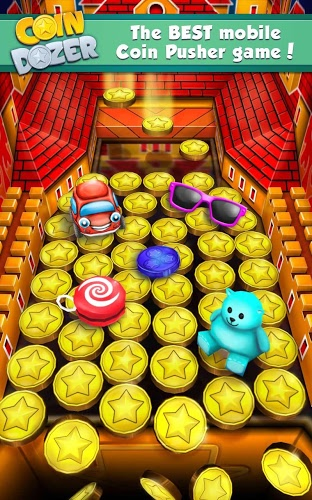 Play Coin Dozer: Pirates on PC 16