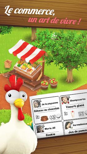 Jouez à  Hay Day sur PC 4