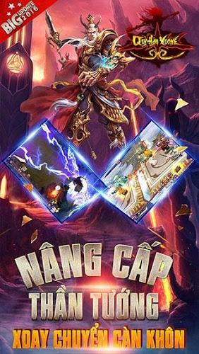 Chơi Quy Hau Vuong on PC 6