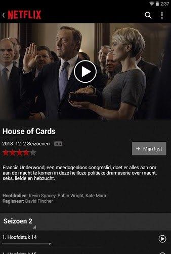 Speel Netflix on pc 13
