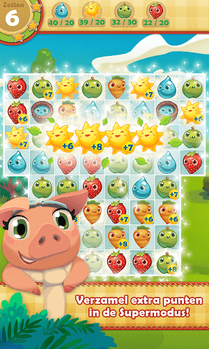 Speel Farm Heroes for pc 3