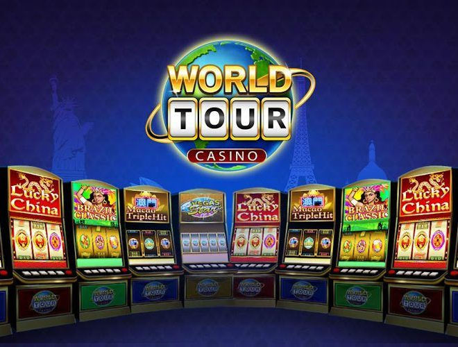Play World Tour Casino on PC 3