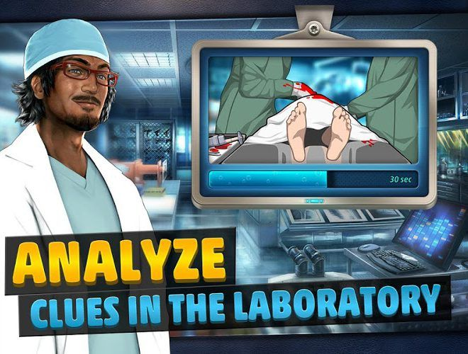 إلعب Criminal Case on PC 10