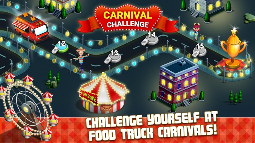Play Food Truck Chef™: Cooking Game on PC 14