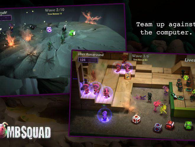 Chơi BombSquad on PC 4