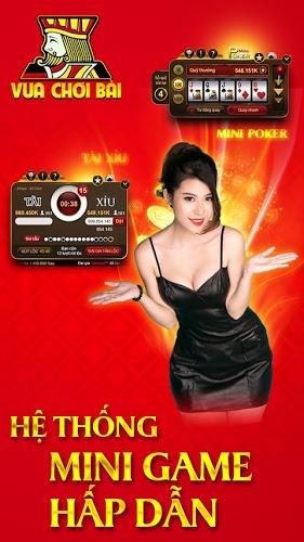 Chơi Vua Choi Bai – Danh Bai Online on PC 3