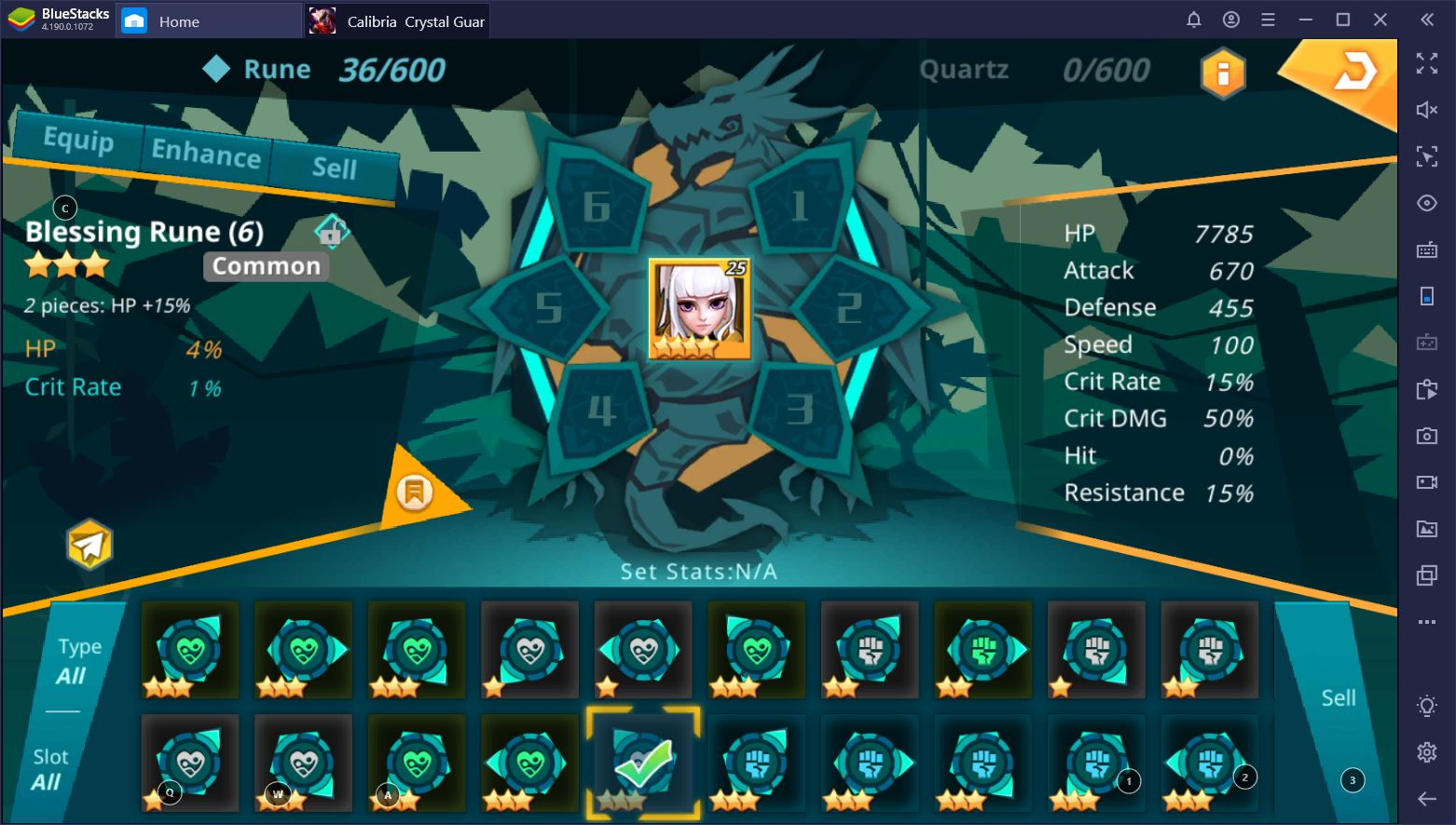 Calibria: Crystal Guardians – How to Get and Upgrade More Heroes