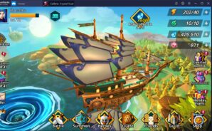 Calibria: Crystal Guardians on PC  – Tips and Tricks for Beginners