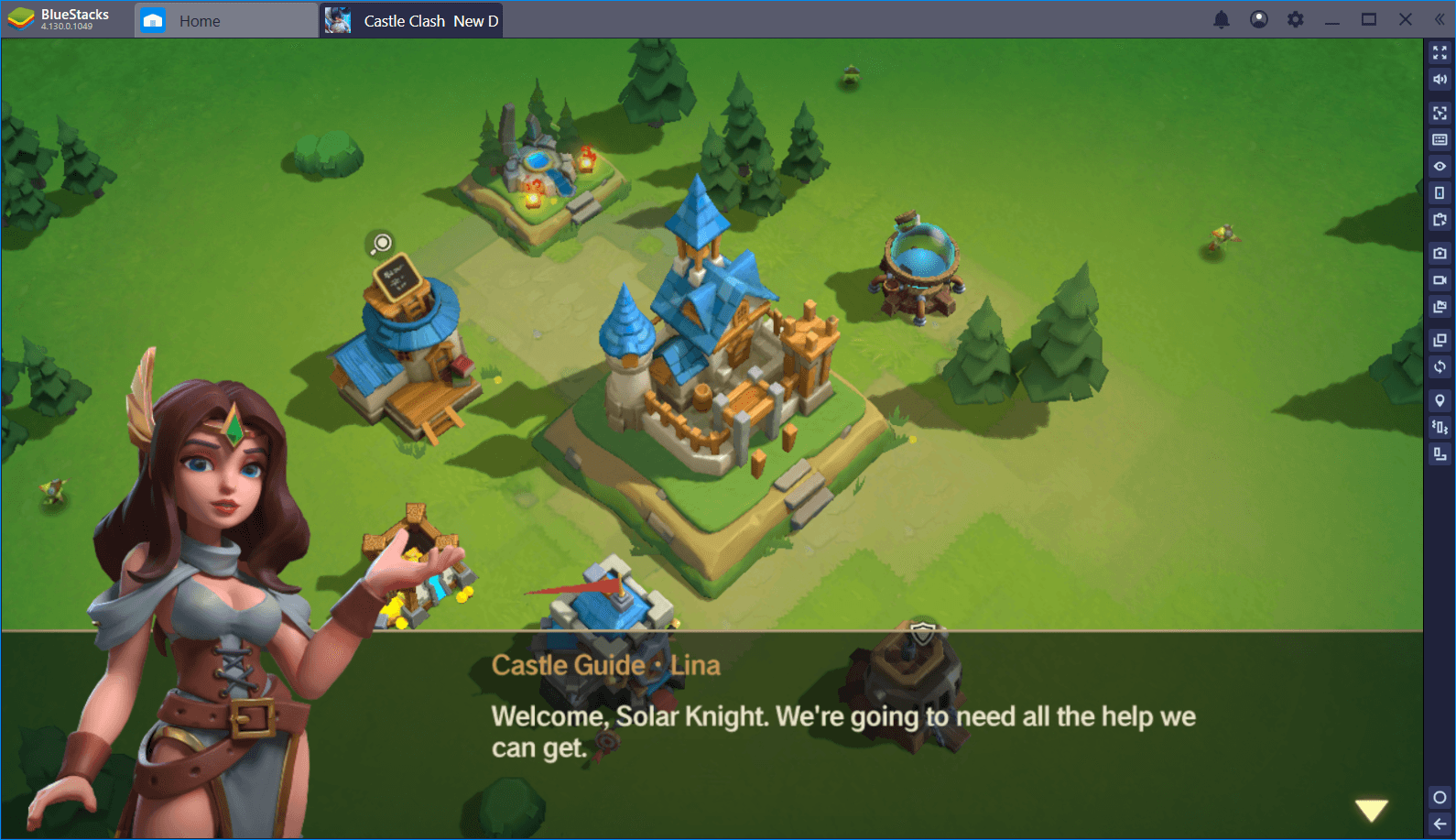 Castle Clash: New Dawn – Is It Worth the Switch?