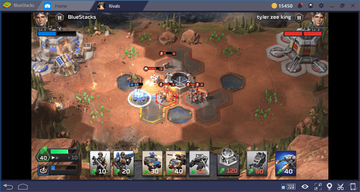 The Ultimate Command & Conquer: Rivals PvP Guide: Everything You Need To Know