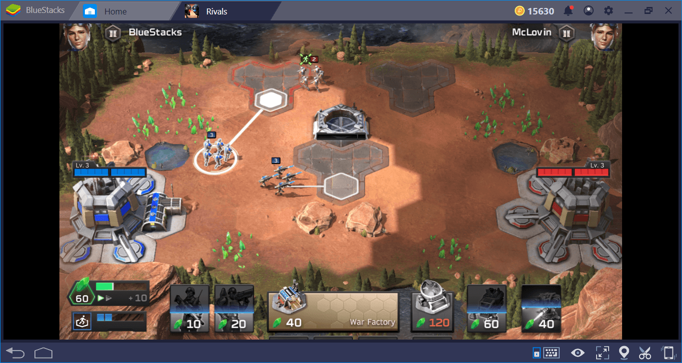 Command & Conquer: Rivals PVP – Best Tips and Tricks For Commanders