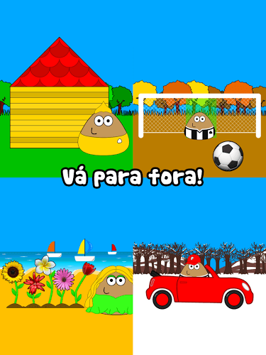 Jogue Pou on pc 16