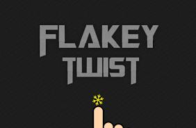 Flakey Twist
