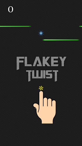 Play Flakey Twist on PC 3
