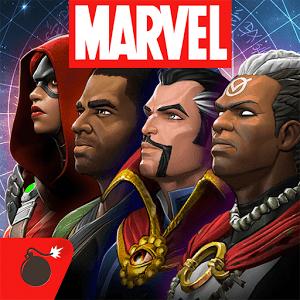 즐겨보세요 Marvel Contest of Champions on pc 1