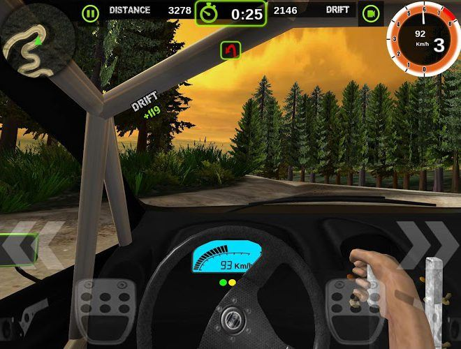 Играй Rally Racer Dirt on PC 11