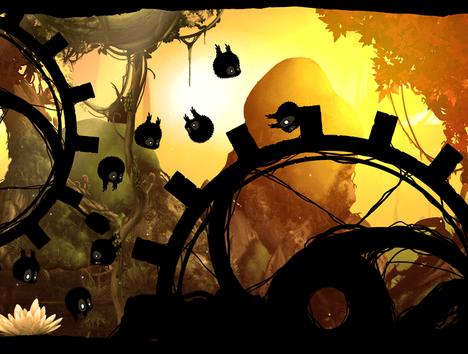 Play BADLAND on PC 4