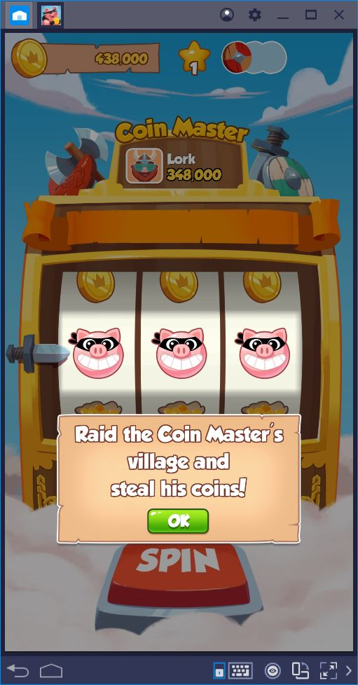 Become the Coin Master with BlueStacks | BlueStacks 4