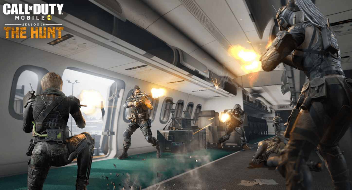 A 'New Call of Duty Mobile Game' is in Development by Activision's New Studio, 'Activision Mobile'