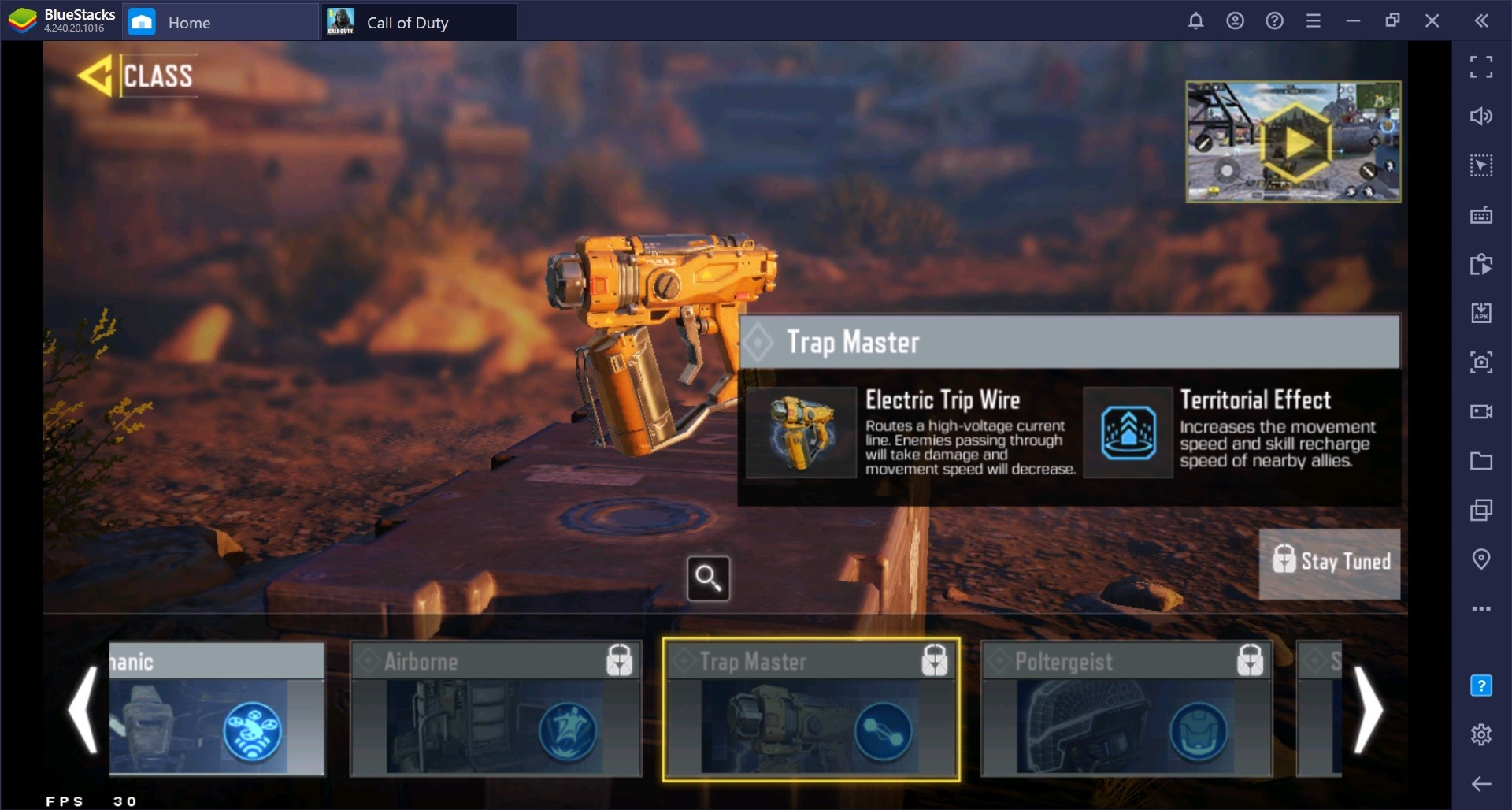 Call of Duty: Mobile Battle Royale Solo Classes Guide, Not All Classes are Same