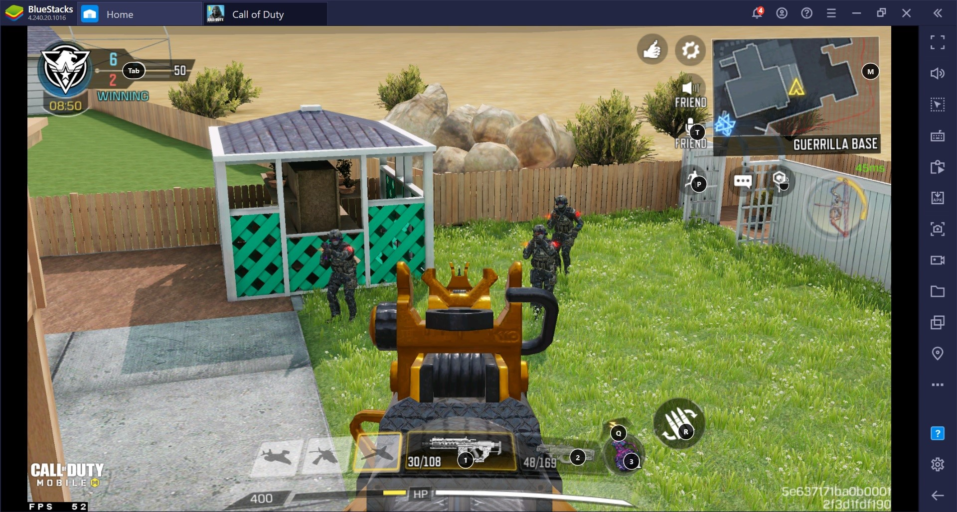 Call of Duty: Mobile Movement Guide, Learn How Peeking can Change the Game